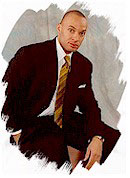 Ed Brown, CEO